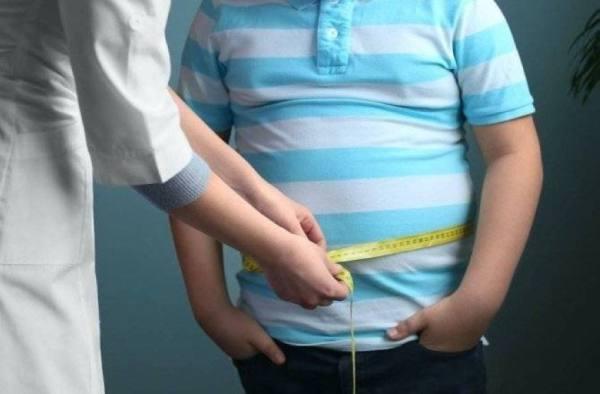 اليونيسف: ثلث الأطفال يعانون وزناً زائداً في أمريكا اللاتينية