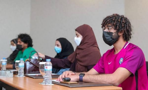 لأول مرة.. 3 سعوديات يشاركن في بطولة العالم للسهام