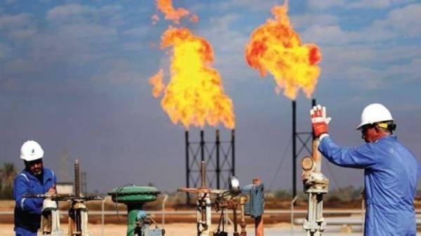%103 ارتفاعاً في سعر الغاز الطبيعي العام الحالي