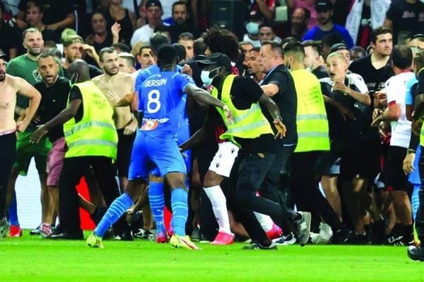 إعلان موعد المباراة الأزمة في فرنسا