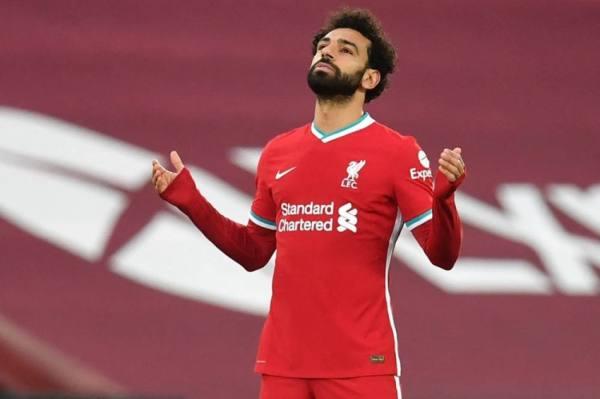 صلاح يحقق رقم قياسي جديد في الدوري الإنجليزي