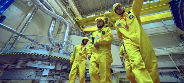 الطاقة الذرية : تعرض مفتشات الوكالة للتحرش.. غير مقبول