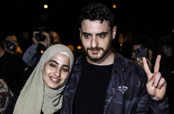 توأم فلسطيني ضمن قائمة تايم لأكثر 100 شخصية مؤثرة في العالم