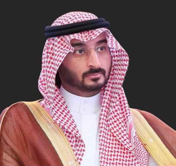 وزير الحرس الوطني يطلع على الوضع الإداري والأكاديمي لكلية القيادة والأركان