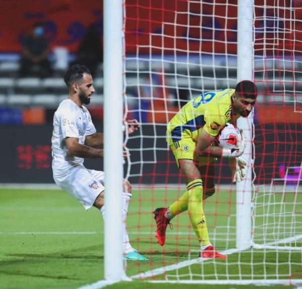دوري المحترفين: الفيصلي يتغلب على الفيحاء 2-1