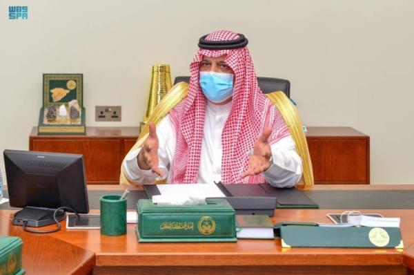 عبدالعزيز بن سعد: منطقة حائل البوابة المثلى لجذب السياح من دول العالم