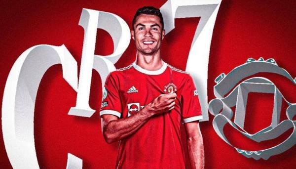 قميص رونالدو الأكثر مبيعا في التاريخ