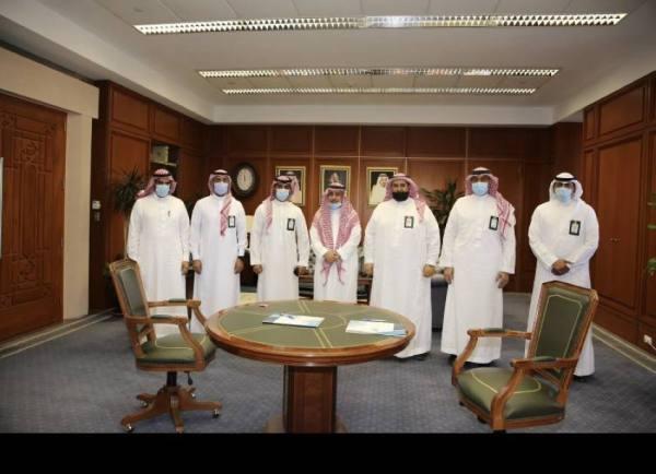 اتفاقية تعاون لاطلاق برامج تدريبية بجامعة الملك عبدالعزيز