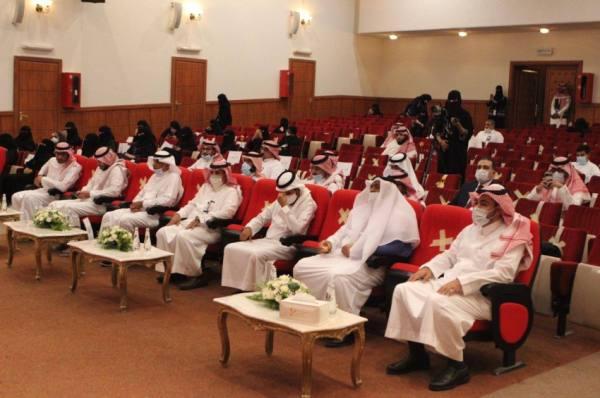تخريج وتوظيف (32) من ذوي الإعاقة في الرياض