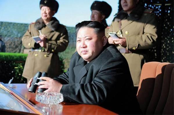 كوريا الشمالية تندد بـ«ازدواجية المعايير الأمريكية»