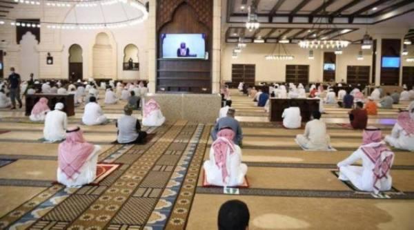 اليوم الوطنى يوحد «خطبة الجمعة» بمساجد  المملكة