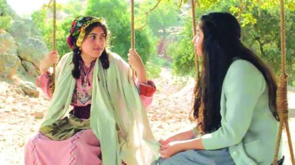 فيلم «فرحة» من إنتاج أردني سويدي سعودي مشترك