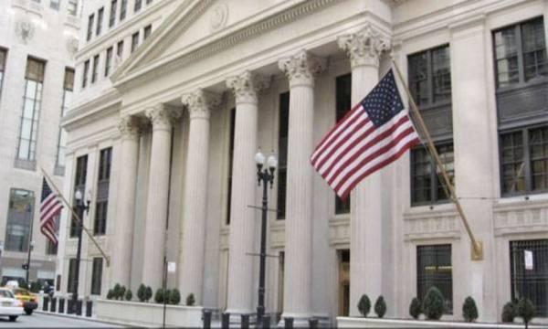 128 مليار دولار استثمارات سعودية في الخزانة الأمريكية