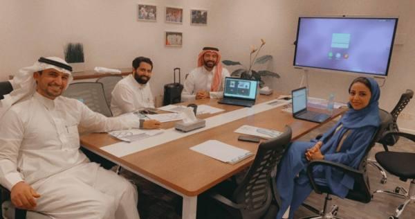 الاتحاد السعودي للاكروس يبحث خطة الترويج وتوسيع قاعدة انتشار اللعبة
