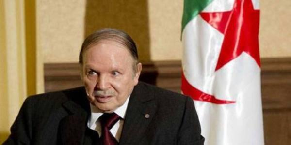 الجزائر.. دفن بوتفليقة مع أبطال حرب الاستقلال