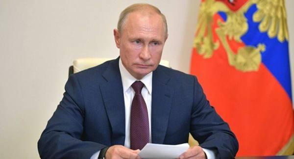 حزب بوتين يعلن فوزه بأغلبية الثلثين في الانتخابات التشريعية