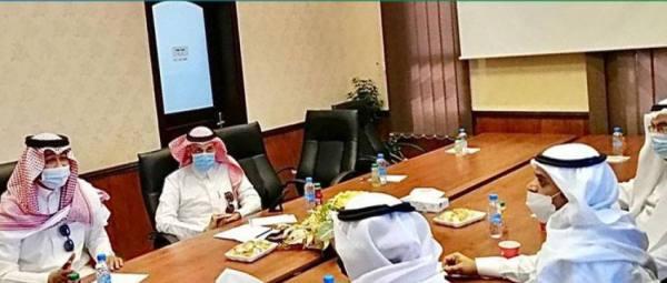 جولات رقابية على حراج الخردة وتقييم مستوى الخدمات بمحطات الوقود بعمرة مكة
