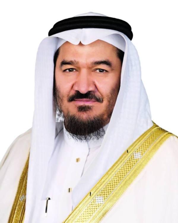 البروفيسور توفيق أحمد خوجة