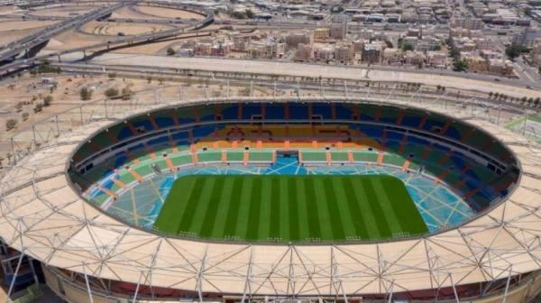 ملعب الأمير عبدالله الفيصل يحتضن ديربي جدة