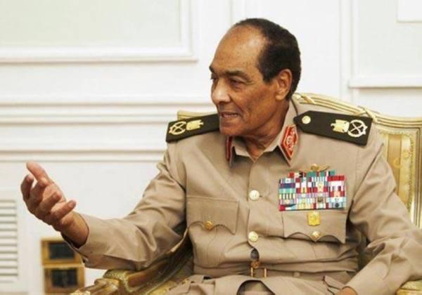 وفاة المشير محمد حسين طنطاوي عن عمر يناهز 85 عامًا