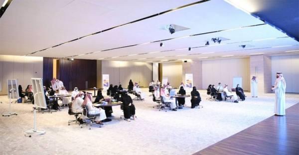 مركز الملك عبد العزيز للحوار الوطني يستعرض مفهوم الوطنية لتعزيز قيم الولاء والانتماء