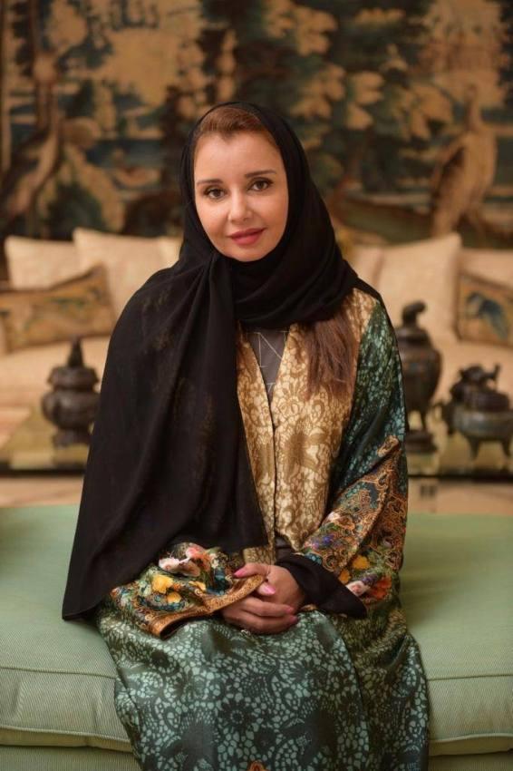 هيا السنيدي: نفخر بما قدمته المرأة السعودية من نجاحات في بناء الوطن