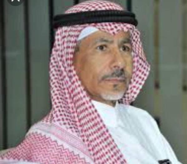 الدكتور خالد بن علي المدني