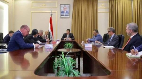 الحكومة اليمنية تطالب بإدانة ومحاسبة دولية للحوثي وإيقاف جرائمها