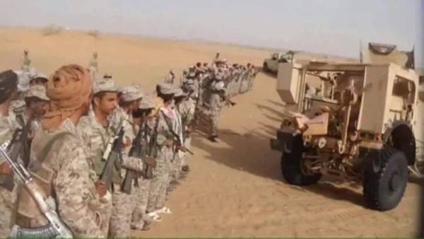 خسائر للحوثي في شبوة.. الجيش اليمني يستعيد مواقع جديدة