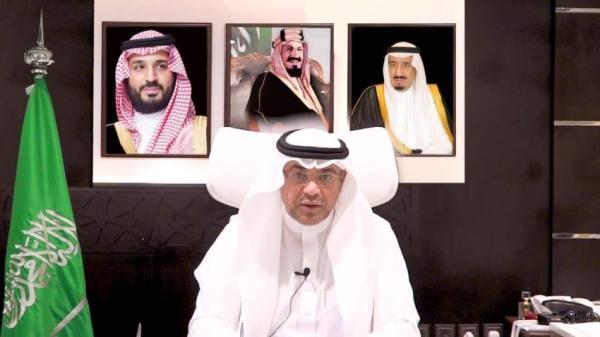 مدير تعليم مكة : يوم الوطن ذكرى عظيمة لنفخر بماضينا ونعمل لمستقبلنا