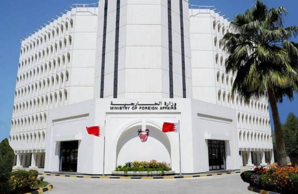 البحرين تدين استمرار الحوثي إطلاق المسيرات تجاه خميس مشيط