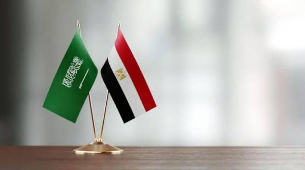 وزراء مصريون: المملكة تلعب دورًا فاعلاً في الاستقرار السياسي والاقتصادي بالشرق الأوسط