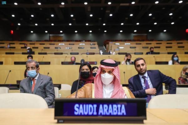 وزير الخارجية يشارك في اجتماع ترويكا الجامعة العربية ومجلس الأمن