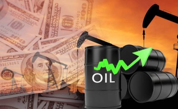 ارتفاع أسعار النفط بحوالي 2.5 %