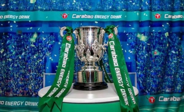قرعة كأس رابطة الأندية الإنجليزية