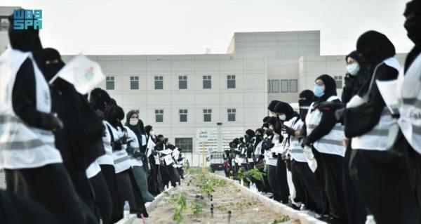 جامعة أم القرى وكلية التقنية تطلقان مشروع