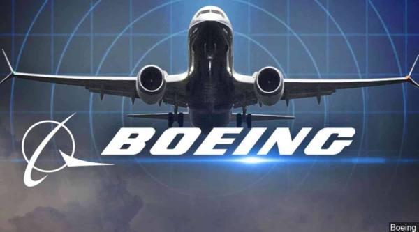 8700 طائرة من Boeing للصين