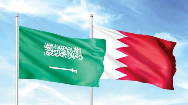 إذاعة وتلفزيون البحرين يحتفلان باليوم الوطني السعودي