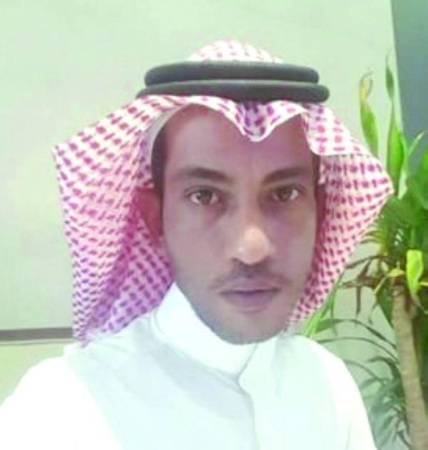 والد الزميل أحمد الجهني إلى رحمة الله