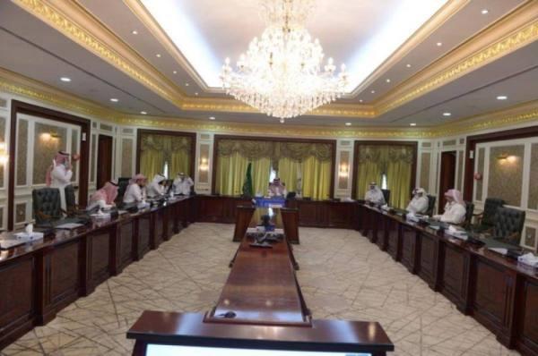 جامعة الملك خالد تدشن 3 مسارات للبحث والابتكار