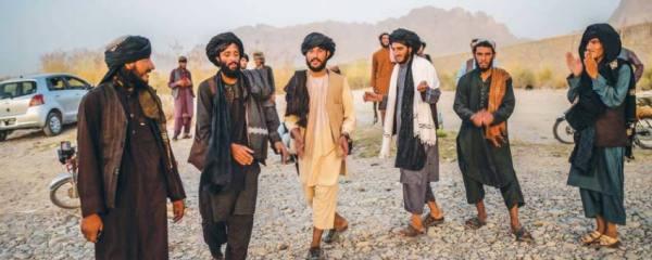بلينكن: العالم متحد في الضغط على حركة طالبان