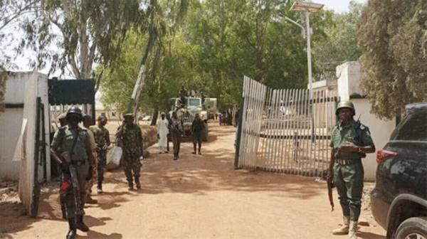 مقتل 8 جنود شمال شرق نيجريا في كمين داعش