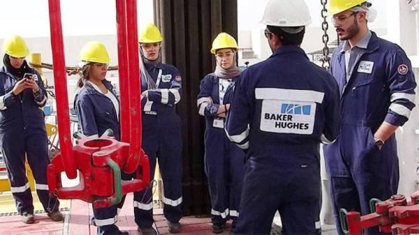 ارتفاع منصات التنقيب عن النفط