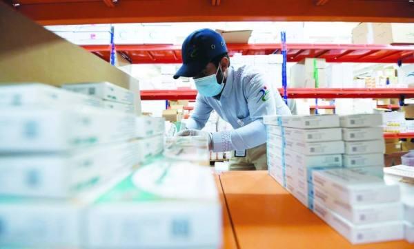 رصد 47 منشأة مخالفة لنظام توفير الأدوية في شهر
