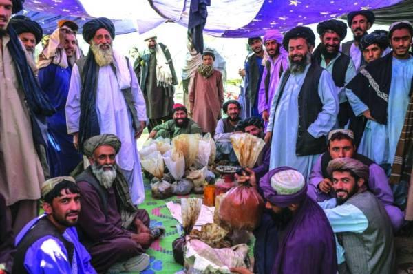 الجنائية الدولية ستركّز تحقيقها على طالبان والقاعدة