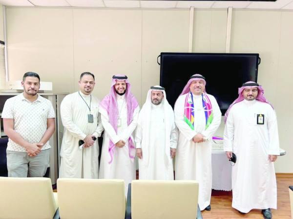 اكتشاف سعودي يثبط فيروس كورونا في الحالات الحرجة