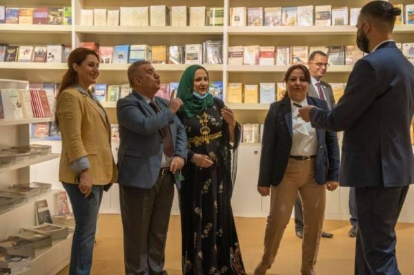 معرض الرياض الدولي للكتاب .. زيارة واحدة لا تكفي
