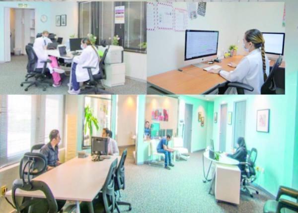 دراسة سعودية جديدة: 66.1 % من مرضى COVID-19 يعانون من سوء