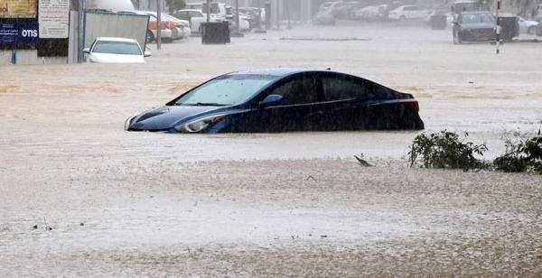 انتهاء التأثيرات المباشرة لإعصار شاهين على عمان .. و 7 وفيات جديدة