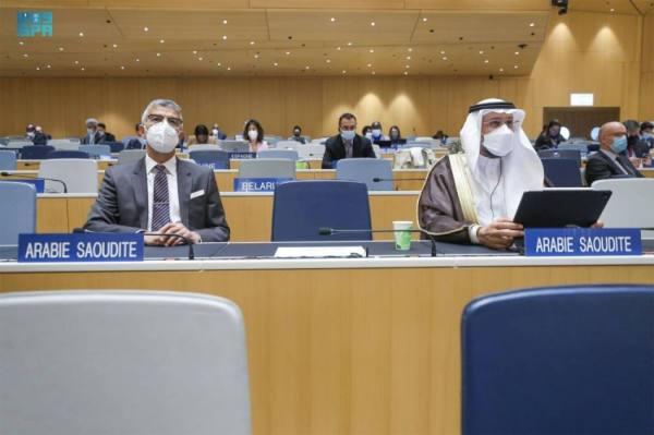 المملكة تبدي استعدادها لاستضافة مؤتمر دبلوماسي لاعتماد معاهدة بشأن قانون التصاميم